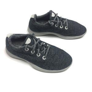 Allbirds Merino Wool Runners Trainers 8 Sneaker